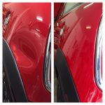 Paintless Dent Repair in Garner, North Carolina