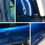 Door Ding Repair in Raleigh, North Carolina