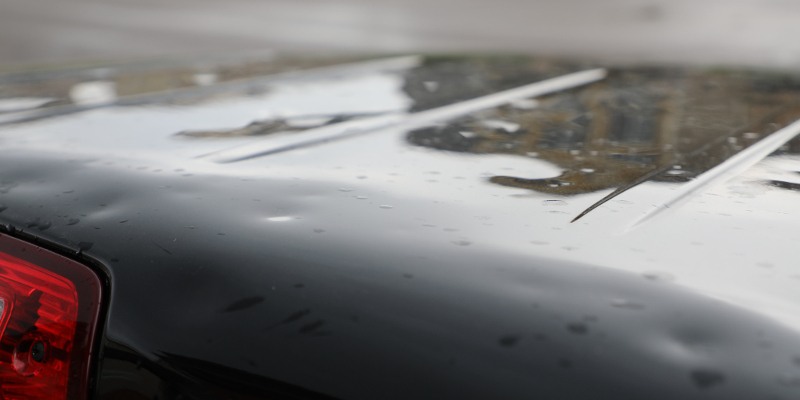 Hail Damage Repair in Angier, North Carolina