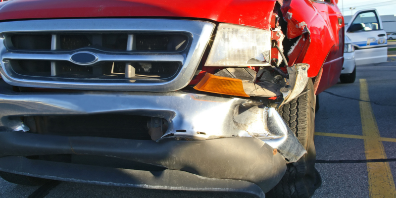 top-notch bumper repair services