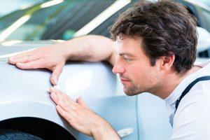 Benefits of Choosing Mobile Dent Repair